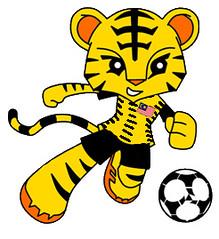 Tahniah Harimau Malaya! Jujurnya PERMAINAN anda!