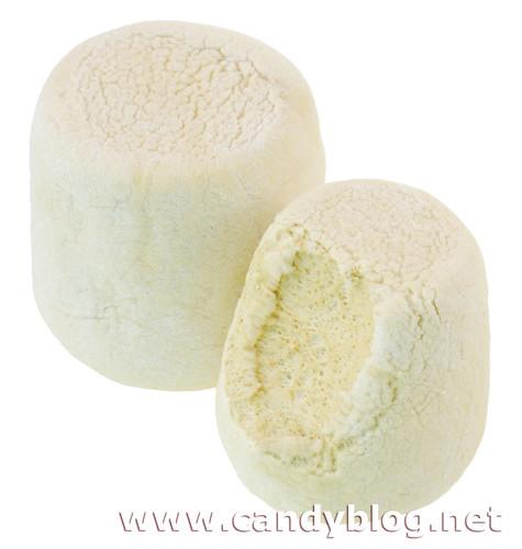 Jet-Puffed Cinnamon Bun Marshmallow