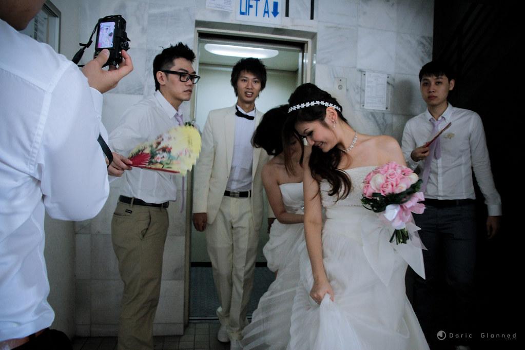 婚礼纪录-28