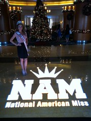 Welcome to the NAM National Pageant
