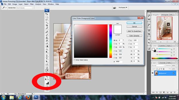 photoshop color picker