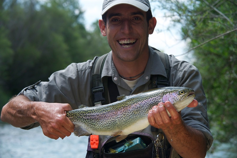 Fish Facts: Rainbow Trout (Oncorhynchus mykiss) - Orvis News