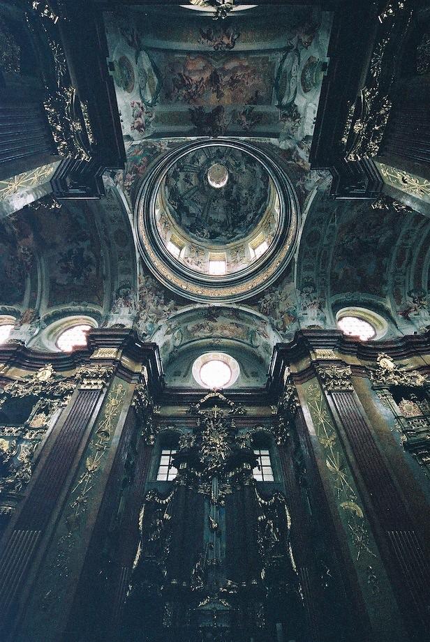 梅克修道院(Stift Melk)