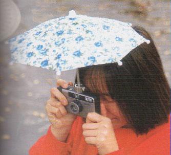camera-umbrella