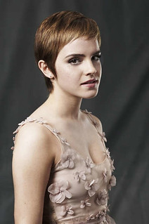 Emma Watson' BAFTA film awards after-party photo shoot with Phil Fisk from February 2011 : http://bit.ly/mxMJO8