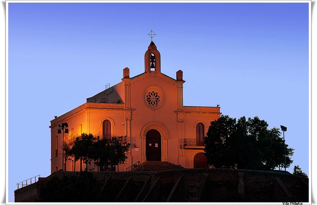Ermita de San Ramón del monte
