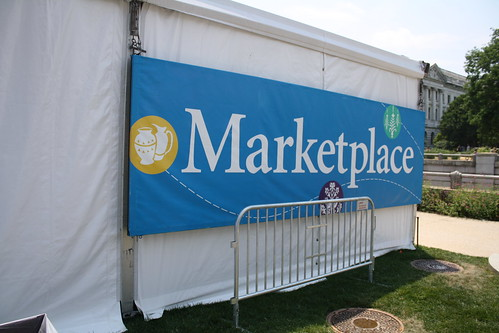Rise of the Open Innovation Marketplace