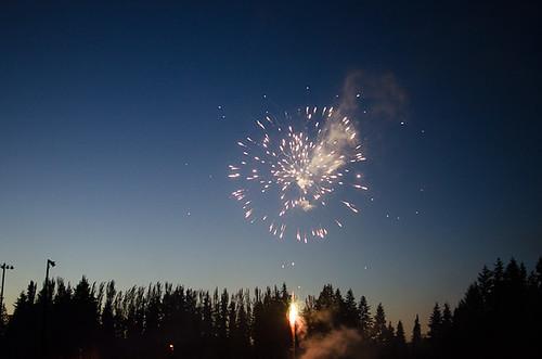 fireworks 4thofjuly