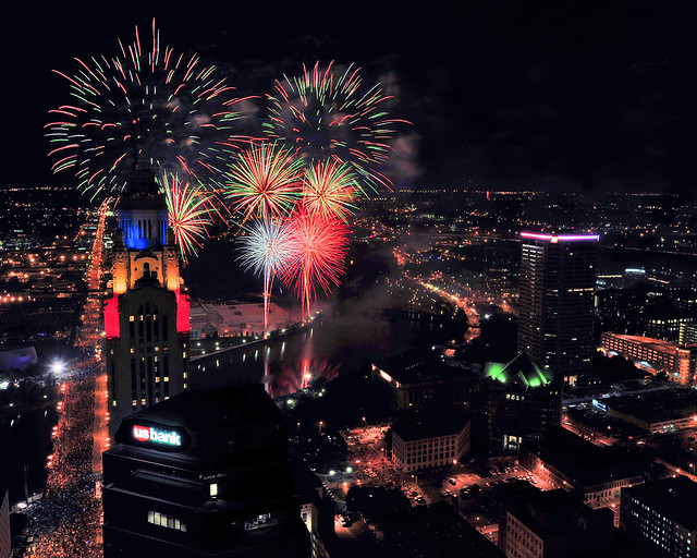 Happy 4th of July Columbus
