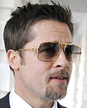 Brad-Pitt-fashion-sunglasses by JenniferFisher2011