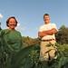 Alex & Betsy Hitt - Peregrine Farm