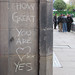Yes. You! by Dave Gorman
