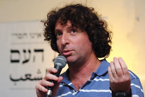 """אליעז כהן באירוע של """"ארץ יושביה."""" הוא התבגר, מה עם מועצת יש""""ע?"""