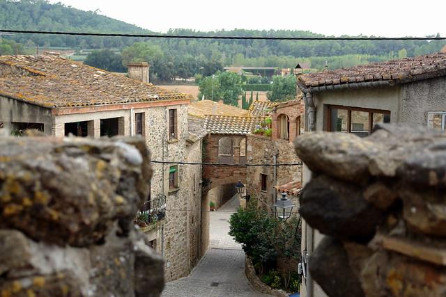 Castel Gala Dali, Pubol