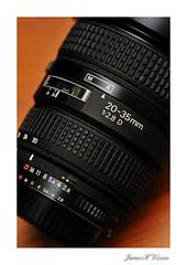 Nikon 20-35mm F2.8 Test Shots