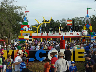 LEGOLAND Florida | by minnemom