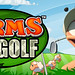 PSN: Worms Crazy Golf