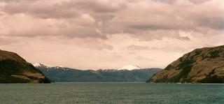 Beagle Kanal Chile