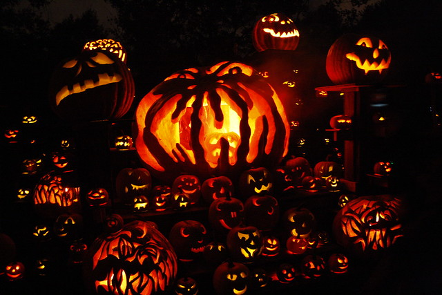 Try One of Our Fantastic Pumpkin Carving Patterns