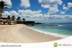 Mauritius Beaches - North West - Pointe aux Piments - 002