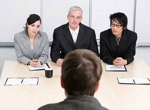 Interview Presentation | Job Interview Planning