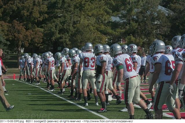 2011-10-08 0390 College Football