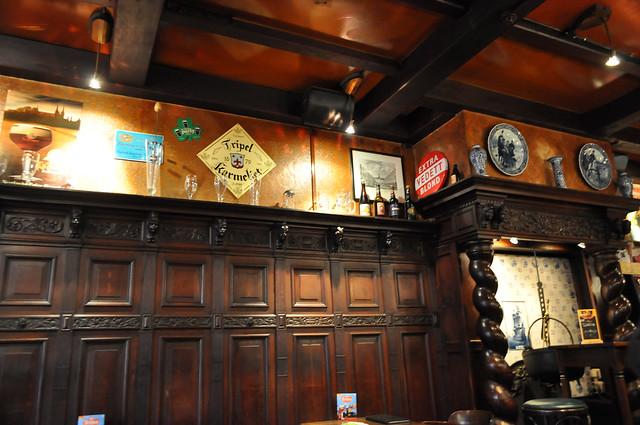 Dutch Treat Restaurant Spartansburg Pa Hours