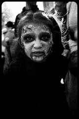 Zombie Walk (047) - 23Oct11, Paris (France)