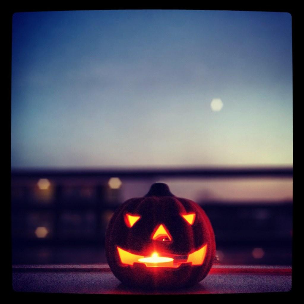 Halloween Ijs.Happy Halloween Taken With My Iphone 4s Eline Spanjaart