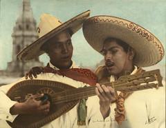 020 Cantadores del valle de Mexico