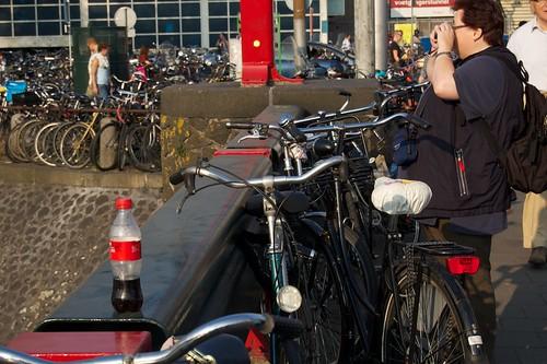 Coke and Bikes