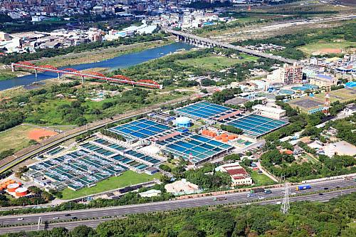 GB89三峽-板新水廠