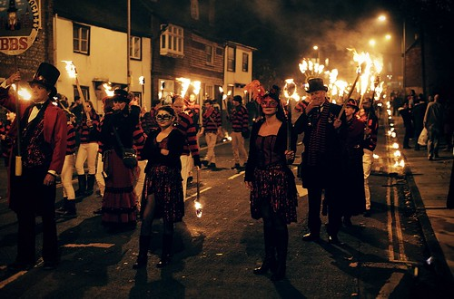 Barcombe Bonfire Society