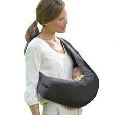 Eddie Bauer Baby Sling Hip Carrier Instructions