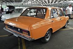 1971 Chrysler HE Hunter Royal 660 sedan