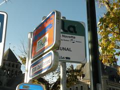 Bus interdépartemental