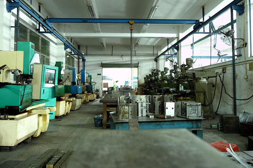 plastic injection molding china
