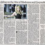 Read about the secret weapon behind Madonna and Gwyneth's arms and abs.