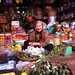 Photo by Alexandra McLennan, Dalet, Vietnam. A market in Dalat, Vietnam