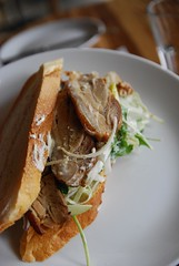 Pork Belly Sandwich - tall - Ilona Staller AUD13.5…