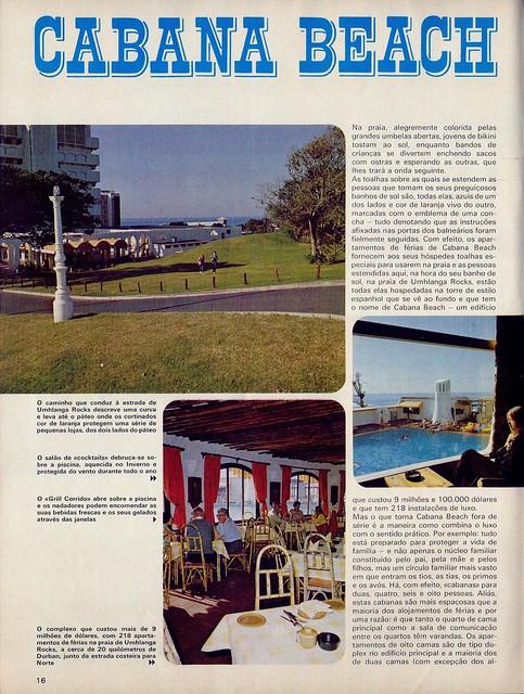Panorama, nº8, Junho 1975 - 16