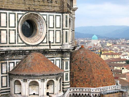 Detalle del Duomo