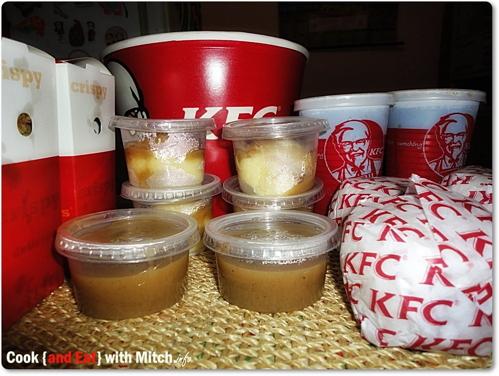 Bucket Meal