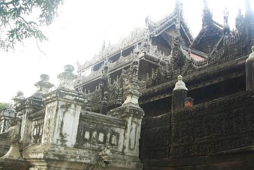 Monastère Shwenandaw (5)