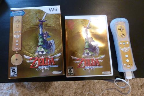 Zelda 002