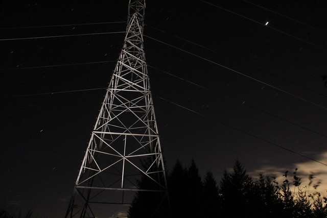 Night Pylon