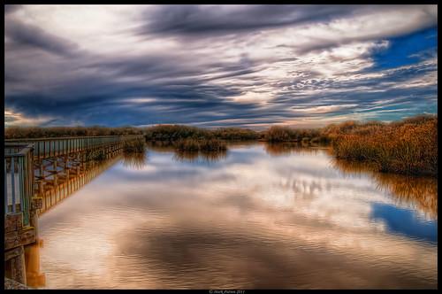 california cloud lake art water oso nikon boardwalk hdr flaco d90 promoteremotecontrol ©markpatton