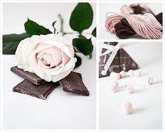 Rose Chocolate