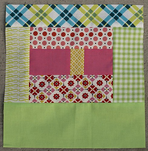 La Beeda Loca Blocks for Amber