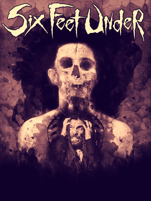 Six Feet Under Muestra